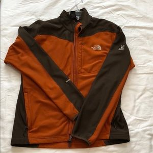North Face Jacket. Flight series size XL